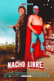 ดูหนังออนไลน์ฟรี Nacho Libre (2006) นายนักบุญ คุณนักปล้ำ หนังเต็มเรื่อง หนังมาสเตอร์ ดูหนังHD ดูหนังออนไลน์ ดูหนังใหม่
