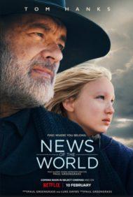 ดูหนังออนไลน์ฟรี News of the World (2020) หนังเต็มเรื่อง หนังมาสเตอร์ ดูหนังHD ดูหนังออนไลน์ ดูหนังใหม่