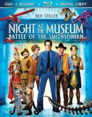 ดูหนังออนไลน์ฟรี Night At The Museum 2 (2009) มหึมาพิพิธภัณฑ์ ดับเบิ้ลมันส์ทะลุโลก หนังเต็มเรื่อง หนังมาสเตอร์ ดูหนังHD ดูหนังออนไลน์ ดูหนังใหม่