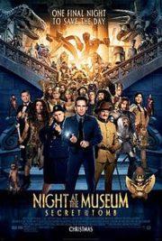 ดูหนังออนไลน์ฟรี Night At The Museum 3 (2014) ความลับสุสานอัศจรรย์ หนังเต็มเรื่อง หนังมาสเตอร์ ดูหนังHD ดูหนังออนไลน์ ดูหนังใหม่