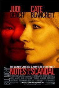 ดูหนังออนไลน์ฟรี Notes on a Scandal (2006) บันทึกฉาวรักอันตราย หนังเต็มเรื่อง หนังมาสเตอร์ ดูหนังHD ดูหนังออนไลน์ ดูหนังใหม่