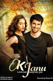 ดูหนังออนไลน์HD OK Jaanu (2017) ลิขิตรักตามใจเธอ หนังเต็มเรื่อง หนังมาสเตอร์ ดูหนังHD ดูหนังออนไลน์ ดูหนังใหม่