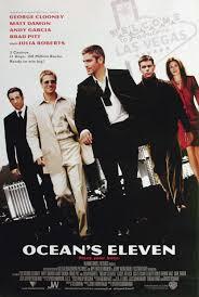 ดูหนังออนไลน์ฟรี Oceans Eleven (2001) คนเหนือเมฆปล้นลอกคราบเมือง หนังเต็มเรื่อง หนังมาสเตอร์ ดูหนังHD ดูหนังออนไลน์ ดูหนังใหม่