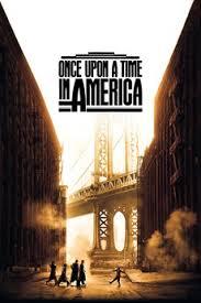 ดูหนังออนไลน์ฟรี Once Upon a Time in America (1984) เมืองอิทธิพล คนอหังการ์ หนังเต็มเรื่อง หนังมาสเตอร์ ดูหนังHD ดูหนังออนไลน์ ดูหนังใหม่