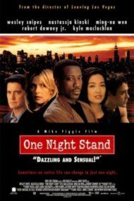 ดูหนังออนไลน์ฟรี One Night Stand (1997) ขอแค่คืนนี้คืนเดียว หนังเต็มเรื่อง หนังมาสเตอร์ ดูหนังHD ดูหนังออนไลน์ ดูหนังใหม่