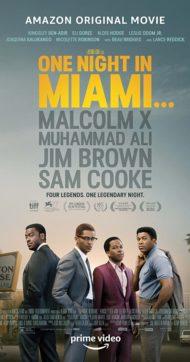ดูหนังออนไลน์ฟรี One Night in Miami (2020) หนังเต็มเรื่อง หนังมาสเตอร์ ดูหนังHD ดูหนังออนไลน์ ดูหนังใหม่