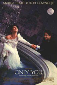 ดูหนังออนไลน์ฟรี Only You (1994) บุพเพหัวใจคนละฟากฟ้า หนังเต็มเรื่อง หนังมาสเตอร์ ดูหนังHD ดูหนังออนไลน์ ดูหนังใหม่