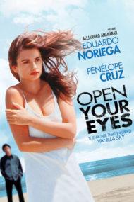 ดูหนังออนไลน์ฟรี Open Your Eyes (1997) กระชากฝัน สู่วันอันตราย หนังเต็มเรื่อง หนังมาสเตอร์ ดูหนังHD ดูหนังออนไลน์ ดูหนังใหม่