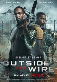 ดูหนังออนไลน์ฟรี Outside the Wire (2021) สมรภูมินอกลวดหนาม หนังเต็มเรื่อง หนังมาสเตอร์ ดูหนังHD ดูหนังออนไลน์ ดูหนังใหม่