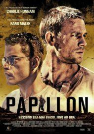 ดูหนังออนไลน์ฟรี Papillon (2017) ปาปิยอง หนีตายเเดนดิบ หนังเต็มเรื่อง หนังมาสเตอร์ ดูหนังHD ดูหนังออนไลน์ ดูหนังใหม่