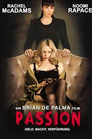 ดูหนังออนไลน์ฟรี Passion (2012) พิศวาสรักลวงแค้น หนังเต็มเรื่อง หนังมาสเตอร์ ดูหนังHD ดูหนังออนไลน์ ดูหนังใหม่