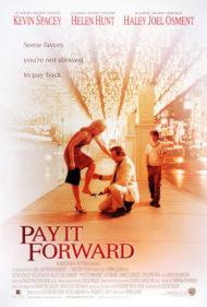 ดูหนังออนไลน์ฟรี Pay It Forward (2000) หากใจเราพร้อมจะให้(ใจ) เราจะได้มากกว่าหนึ่ง หนังเต็มเรื่อง หนังมาสเตอร์ ดูหนังHD ดูหนังออนไลน์ ดูหนังใหม่