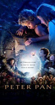 ดูหนังออนไลน์ฟรี Peter pan (2003) ปีเตอร์ แพน หนังเต็มเรื่อง หนังมาสเตอร์ ดูหนังHD ดูหนังออนไลน์ ดูหนังใหม่