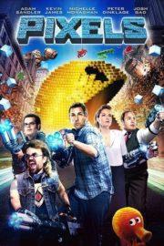 ดูหนังออนไลน์ฟรี Pixels (2015) พิกเซล หนังเต็มเรื่อง หนังมาสเตอร์ ดูหนังHD ดูหนังออนไลน์ ดูหนังใหม่