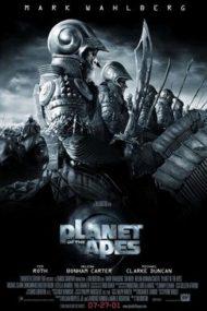 ดูหนังออนไลน์ฟรี Planet of The Apes (2001) พิภพวานร หนังเต็มเรื่อง หนังมาสเตอร์ ดูหนังHD ดูหนังออนไลน์ ดูหนังใหม่