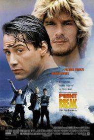 ดูหนังออนไลน์ฟรี Point Break (1991) คลื่นบ้ากระแทกคลื่นบ้า หนังเต็มเรื่อง หนังมาสเตอร์ ดูหนังHD ดูหนังออนไลน์ ดูหนังใหม่