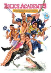 ดูหนังออนไลน์ฟรี Police Academy 5 (1988) โปลิศจิตไม่ว่าง ภาค 5 หนังเต็มเรื่อง หนังมาสเตอร์ ดูหนังHD ดูหนังออนไลน์ ดูหนังใหม่