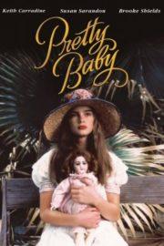ดูหนังออนไลน์ฟรี Pretty Baby (1978) เด็กสาวแสนสวย หนังเต็มเรื่อง หนังมาสเตอร์ ดูหนังHD ดูหนังออนไลน์ ดูหนังใหม่