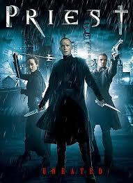 ดูหนังออนไลน์ฟรี Priest (2011) นักบุญปีศาจ หนังเต็มเรื่อง หนังมาสเตอร์ ดูหนังHD ดูหนังออนไลน์ ดูหนังใหม่