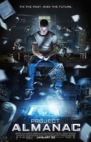 ดูหนังออนไลน์ฟรี Project Almanac (2015) กล้า ซ่าส์ ท้าเวลา หนังเต็มเรื่อง หนังมาสเตอร์ ดูหนังHD ดูหนังออนไลน์ ดูหนังใหม่