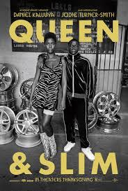 ดูหนังออนไลน์ฟรี Queen And Slim (2019) หนังเต็มเรื่อง หนังมาสเตอร์ ดูหนังHD ดูหนังออนไลน์ ดูหนังใหม่