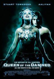 ดูหนังออนไลน์ฟรี Queen of the Damned (2002) ราชินีแวมไพร์ กระหายนรก หนังเต็มเรื่อง หนังมาสเตอร์ ดูหนังHD ดูหนังออนไลน์ ดูหนังใหม่