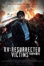 ดูหนังออนไลน์ฟรี RV Resurrected Victims (2017) หนังเต็มเรื่อง หนังมาสเตอร์ ดูหนังHD ดูหนังออนไลน์ ดูหนังใหม่