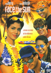 ดูหนังออนไลน์ฟรี Race The Sun (1996) ทีมนอกคอก ไม่ยอมแพ้ หนังเต็มเรื่อง หนังมาสเตอร์ ดูหนังHD ดูหนังออนไลน์ ดูหนังใหม่