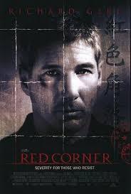 ดูหนังออนไลน์ฟรี Red Corner (1997) เหนือกว่ารัก หักเหลี่ยมมังกร หนังเต็มเรื่อง หนังมาสเตอร์ ดูหนังHD ดูหนังออนไลน์ ดูหนังใหม่