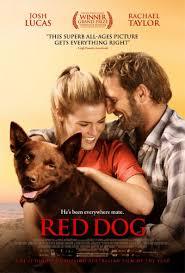 ดูหนังออนไลน์ฟรี Red Dog (2011) เพื่อนซี้หัวใจหยุดโลก หนังเต็มเรื่อง หนังมาสเตอร์ ดูหนังHD ดูหนังออนไลน์ ดูหนังใหม่