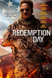 ดูหนังออนไลน์ฟรี Redemption Day (2021) หนังเต็มเรื่อง หนังมาสเตอร์ ดูหนังHD ดูหนังออนไลน์ ดูหนังใหม่
