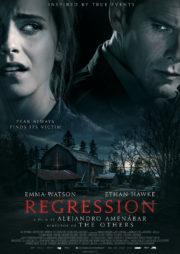 ดูหนังออนไลน์ฟรี Regression (2015) รีเกรสชั่น สัมผัส ผวา หนังเต็มเรื่อง หนังมาสเตอร์ ดูหนังHD ดูหนังออนไลน์ ดูหนังใหม่