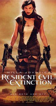 ดูหนังออนไลน์ฟรี Resident Evil 3 Extinction (2007) ผีชีวะ 3 สงครามสูญพันธุ์ไวรัส หนังเต็มเรื่อง หนังมาสเตอร์ ดูหนังHD ดูหนังออนไลน์ ดูหนังใหม่