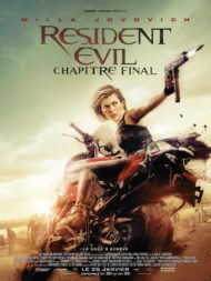 ดูหนังออนไลน์ฟรี Resident Evil The Final Chapter (2016) อวสานผีชีวะ หนังเต็มเรื่อง หนังมาสเตอร์ ดูหนังHD ดูหนังออนไลน์ ดูหนังใหม่