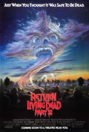 ดูหนังออนไลน์ฟรี Return of the Living Dead 2 (1988) ผีลืมหลุม ภาค 2 หนังเต็มเรื่อง หนังมาสเตอร์ ดูหนังHD ดูหนังออนไลน์ ดูหนังใหม่