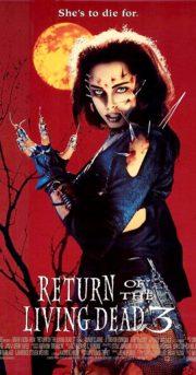 ดูหนังออนไลน์ฟรี Return of the Living Dead 3 (1993) ผีลืมหลุม 3 หนังเต็มเรื่อง หนังมาสเตอร์ ดูหนังHD ดูหนังออนไลน์ ดูหนังใหม่