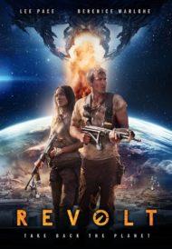 ดูหนังออนไลน์ฟรี Revolt (2017) สงครามจักรกลเอเลี่ยนพิฆาต หนังเต็มเรื่อง หนังมาสเตอร์ ดูหนังHD ดูหนังออนไลน์ ดูหนังใหม่