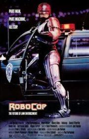 ดูหนังออนไลน์ฟรี Robocop 1 (1987) โรโบคอป ภาค 1 หนังเต็มเรื่อง หนังมาสเตอร์ ดูหนังHD ดูหนังออนไลน์ ดูหนังใหม่