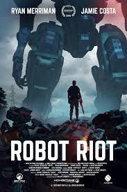 ดูหนังออนไลน์ฟรี Robot Riot (2020) ปฏิบัติการฆ่าหุ่นยนต์นรก หนังเต็มเรื่อง หนังมาสเตอร์ ดูหนังHD ดูหนังออนไลน์ ดูหนังใหม่