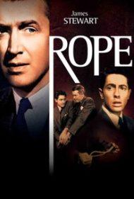 ดูหนังออนไลน์ฟรี Rope (1948) หนังเต็มเรื่อง หนังมาสเตอร์ ดูหนังHD ดูหนังออนไลน์ ดูหนังใหม่
