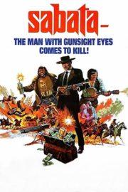 ดูหนังออนไลน์ฟรี Sabata (1969) ซาบาต้า ปืนมหัศจรรย์ หนังเต็มเรื่อง หนังมาสเตอร์ ดูหนังHD ดูหนังออนไลน์ ดูหนังใหม่