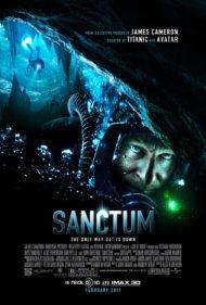 ดูหนังออนไลน์ฟรี Sanctum (2011) แซงค์ทัม : ดิ่ง ท้า ตาย หนังเต็มเรื่อง หนังมาสเตอร์ ดูหนังHD ดูหนังออนไลน์ ดูหนังใหม่