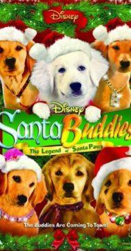 ดูหนังออนไลน์ฟรี Santa Buddies (2009) แก๊งน้องหมาป่วนคริสต์มาส หนังเต็มเรื่อง หนังมาสเตอร์ ดูหนังHD ดูหนังออนไลน์ ดูหนังใหม่