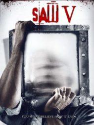ดูหนังออนไลน์ฟรี Saw V (2008) เกมต่อตาย..ตัดเป็น 5 หนังเต็มเรื่อง หนังมาสเตอร์ ดูหนังHD ดูหนังออนไลน์ ดูหนังใหม่