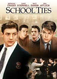 ดูหนังออนไลน์ฟรี School Ties (1992) ก้าวต่อไป พิสูจน์ใจนักสู้ หนังเต็มเรื่อง หนังมาสเตอร์ ดูหนังHD ดูหนังออนไลน์ ดูหนังใหม่