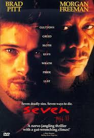 ดูหนังออนไลน์ฟรี Se7en (1995) เซเว่น 7 ข้อต้องฆ่า หนังเต็มเรื่อง หนังมาสเตอร์ ดูหนังHD ดูหนังออนไลน์ ดูหนังใหม่