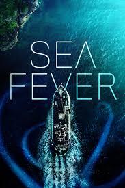 ดูหนังออนไลน์ฟรี Sea Fever (2019) ปรสิตฝังร่าง สัตว์ทะเลมรณะ หนังเต็มเรื่อง หนังมาสเตอร์ ดูหนังHD ดูหนังออนไลน์ ดูหนังใหม่