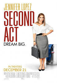 ดูหนังออนไลน์ฟรี Second Act (2018) สาวแซ่บโปรไฟล์แสบ หนังเต็มเรื่อง หนังมาสเตอร์ ดูหนังHD ดูหนังออนไลน์ ดูหนังใหม่