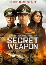 ดูหนังออนไลน์ฟรี Secret Weapon (2019) หนังเต็มเรื่อง หนังมาสเตอร์ ดูหนังHD ดูหนังออนไลน์ ดูหนังใหม่