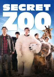 ดูหนังออนไลน์ฟรี Secret Zoo (2020) เฟคซูสู้เว้ย หนังเต็มเรื่อง หนังมาสเตอร์ ดูหนังHD ดูหนังออนไลน์ ดูหนังใหม่